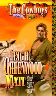 Matt - Greenwood, Leigh