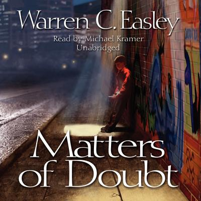 Matters of Doubt: A Cal Claxton Mystery - Easley, Warren C, and To Be Announced (Read by)