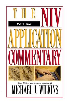 Matthew - Wilkins, Michael J, Mr., PH.D.