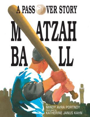 Matzah Ball - Portnoy, Mindy Avra