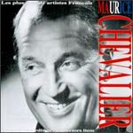 Maurice Chevalier [PMF]