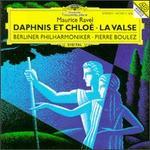 Maurice Ravel: Daphnis et Chlo?; La Valse