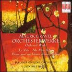 Maurice Ravel: Orchesterwerke