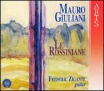 Mauro Giuliani: Le Rossiniane