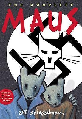 Maus a Survivor's Tale - Spiegelman, Art