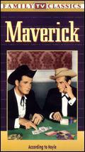 Maverick: According to Hoyle - Budd Boetticher