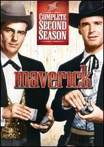 Maverick: The Complete Second Season [6 Discs]