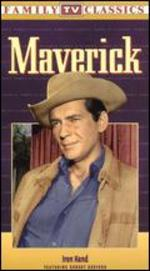 Maverick: The Iron Hand