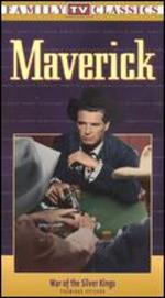 Maverick: War of the Silver Kings