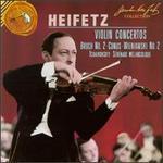Max Bruch, George Conus, Henryk Wieniawski: Violin Concertos