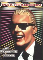 Max Headroom: The Complete Series [5 Discs] -