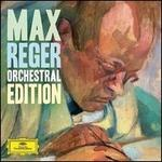 Max Reger: Orchestral Edition