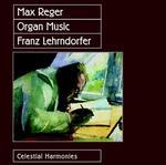 Max Reger: Organ Music