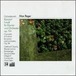 Max Reger: Piano Concerto in F minor, Op. 114