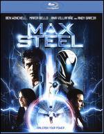 Max Steel [Blu-ray] - Stewart Hendler