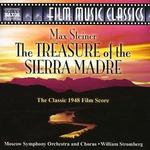Max Steiner: The Treasure of the Sierra Madre [Film Score]