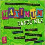 Maximum Dance Mix [Madacy]