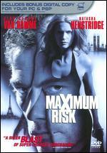 Maximum Risk [Includes Digital Copy]
