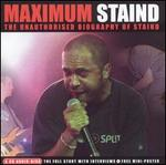 Maximum Staind
