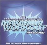 Maximum Workout Reloaded - Various Artists
