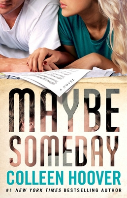 Maybe Someday - Hoover, Colleen