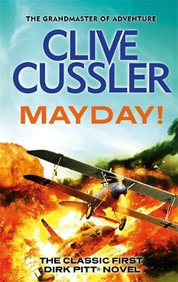 Mayday! - Cussler, Clive