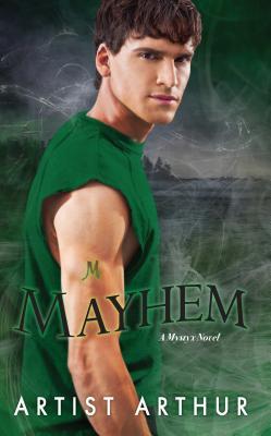 Mayhem - Arthur, Artist