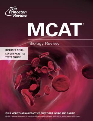 McAt Biology Review - Review, Princeton