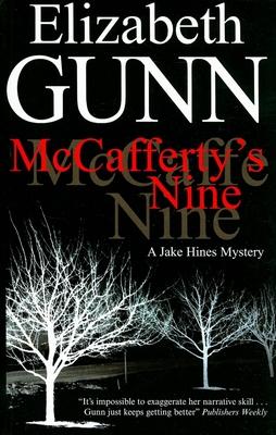 McCafferty's Nine - Gunn, Elizabeth