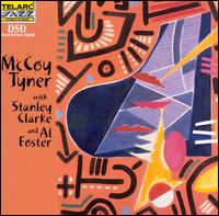 McCoy Tyner with Stanley Clarke and Al Foster - McCoy Tyner