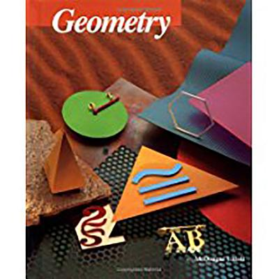 McDougal Littell Jurgensen Geometry: Student Edition 2000 - McDougal Littel (Prepared for publication by)