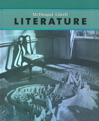 9780618568659 McDougal Littell Literature Student Edition