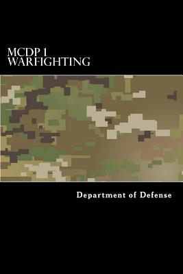 MCDP 1 Warfighting - Anderson, Taylor, and Department of Defense