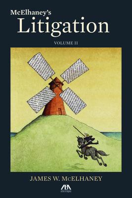 McElhaney's Litigation - McElhaney, James W
