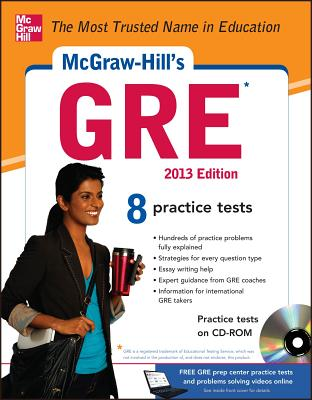 McGraw-Hill's GRE: Graduate Record Examination General Test - Dulan, Steven W, and Faculty of Advantage Education
