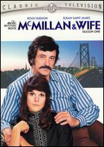 McMillan and Wife: Season 01 -
