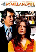 McMillan and Wife: Season 04