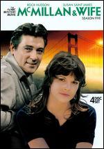 McMillan and Wife: Season 05 -
