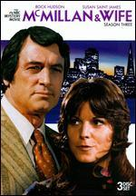 McMillan & Wife: Season Three [3 Discs]