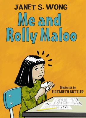 Me and Rolly Maloo - Wong, Janet S