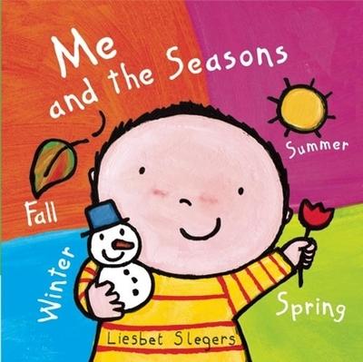 Me and the Seasons -