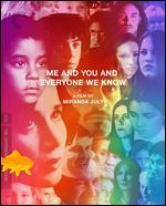 Me and You and Everyone We Know [Criterion Collection] [Blu-ray]