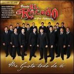 Me Gusta Todo de Ti [CD/DVD]