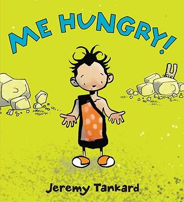 Me Hungry! - Tankard, Jeremy