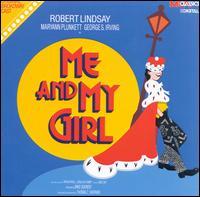 Me & My Girl [Original Broadway Cast] - Original Broadway Cast