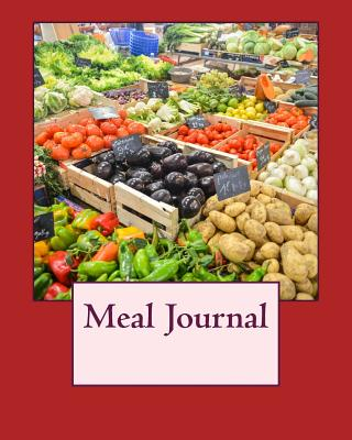 Meal Journal - Books, Health & Fitness