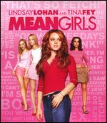 Mean Girls [Blu-ray] - Mark S. Waters