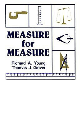 Measure for Measure - Young, Richard Allen, and Glover, Thomas J, and Glover, Thomas