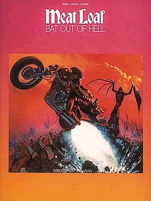 Meat Loaf - Bat Out of Hell - Meat Loaf