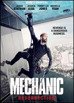 Mechanic: Resurrection - Dennis Gansel